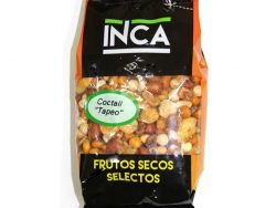 Dried Fruit Cocktail Inca (250 g)