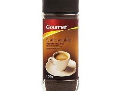 Soluble Coffee Gourmet Natural (100 g)