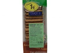 Chocolate Biscuits Luque