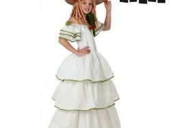 Kostuums voor Kinderen Th3 Party Southern lady
