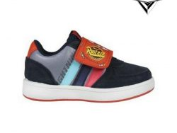 Casual Sneakers Cars 7423