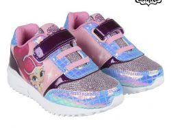 Casual Sneakers Shimmer and Shine 73439