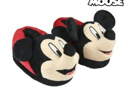 Slippers Voor in Huis Mickey Mouse