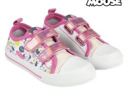 Casual Sneakers Minnie Mouse 73630