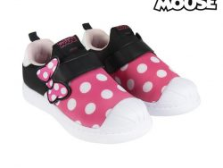 Casual Kindersneakers Minnie Mouse 74072 Roze