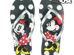 Dames Slippers Minnie Mouse