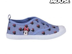 Casual Sneakers Minnie Mouse 72371 Blauw