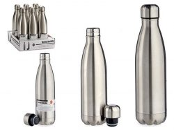 Thermos Zilver Roestvrij staal