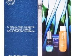 Cosmeticaset voor Dames Blue Therapy Eye Serum Biotherm (3 pcs)