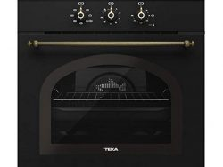 Multifunctionele Oven Teka HRB6100AT 70 L 2615W A Antraciet