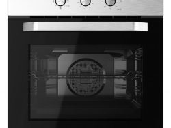 Oven Teka HCB6525 70 L 2615W A Zwart Roestvrij staal