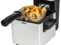 Frituurmachine Cecotec CleanFry 1000W (1