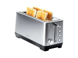 Broodrooster Cecotec BigToast Extra Double 1600 W