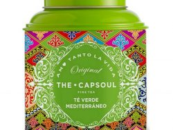 Groene Thee The Capsoul (100 g)