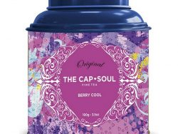 Infusion The Capsoul Berry Cool (100 g)