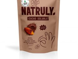 Cacao Natruly Oplosbare dranken (225 g)
