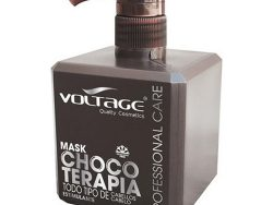 Haarmasker Choco Therapy Voltage (500 ml)