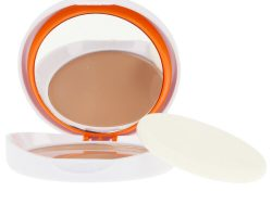 Compact Make-Up Heliocare Spf 50 Brown (10 g)