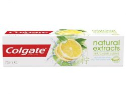 Tandpasta Natural Extracts Colgate (75 ml)