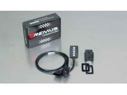 Electronic Pedal Remus REMR903787