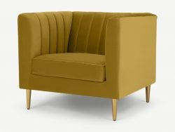 Amicie fauteuil