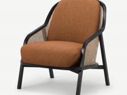 Anakie fauteuil