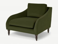 Andrin fauteuil
