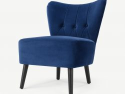 Charley fauteuil