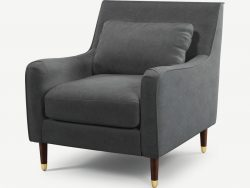 Content by Terence Conran Oksana fauteuil