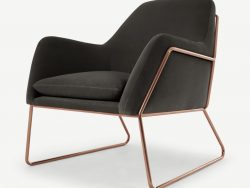 Frame fauteuil