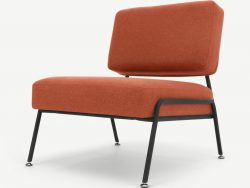 Knox fauteuil