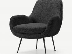Moby fauteuil