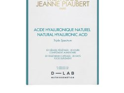 Capsules Jeanne Piaubert L'Hydro Active 24H tri-Acides Hyaluroniques (30 uds)