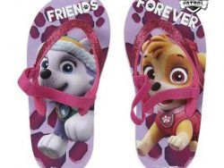 Slippers The Paw Patrol 72350
