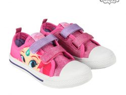 Casual Sneakers Shimmer and Shine 73632