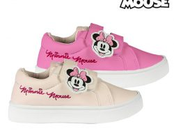 Casual Kindersneakers Minnie Mouse 74349 Roze