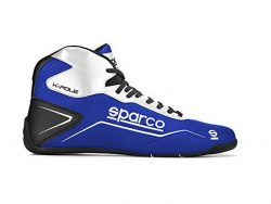 Slippers Sparco K-Pole Blauw