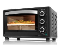Convectie Oven Cecotec Bake'n Toast Pizza 1500W