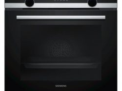 Multifunctionele Oven Siemens AG HB537A0S0 71 L A 3600W